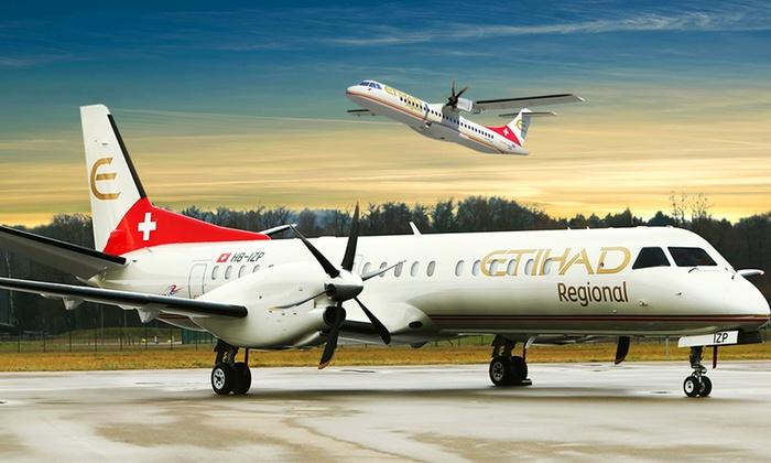 INTERROGAZIONE – Il commissariamento giudiziale di Alitalia avrà conseguenze anche danoi?