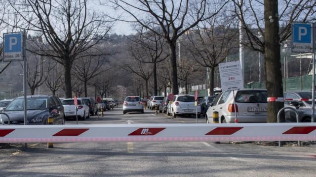 INTERROGAZIONE – Condividi l'auto e parcheggi – Mandato ad aziendaitaliana?