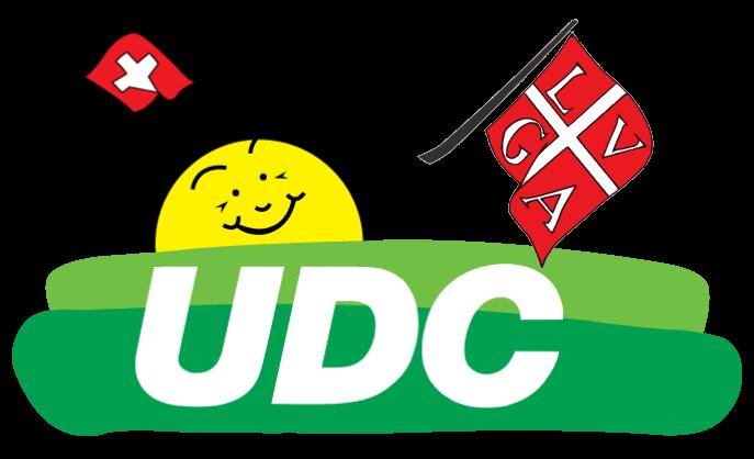 UDC Lugano Città